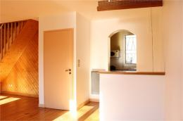 Achat Appartement 3 pièces Nantua