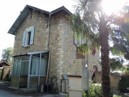 Achat Maison 4 pièces Chateau Arnoux St Auban