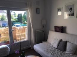 Location Appartement 2 pièces Brunoy