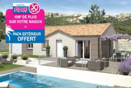 Achat Maison 3 pièces Pierrelatte