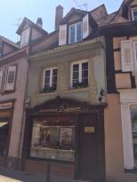 Achat Maison 3 pièces Wissembourg
