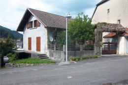 Achat Maison 5 pièces St Germain de Joux