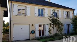 Achat Maison 9 pièces Annet sur Marne