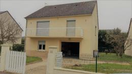 Achat Maison 6 pièces Montlouis sur Loire