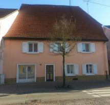 Achat Maison 8 pièces Habsheim