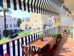 Achat Appartement 3 pièces Beaulieu sur Mer