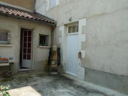 Location Maison 4 pièces Liguge