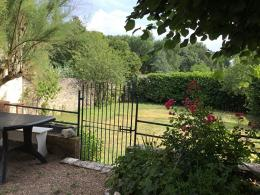 Location Maison Vineuil
