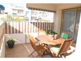Achat Appartement 4 pièces Nice