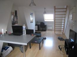 Location Appartement 2 pièces Le Portel