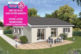 Achat Maison 4 pièces Pouilly sous Charlieu