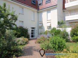 Achat Appartement 3 pièces Ebersheim