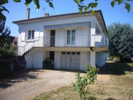 Achat Maison 6 pièces St Magne de Castillon