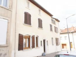 Achat Appartement 3 pièces Frouard