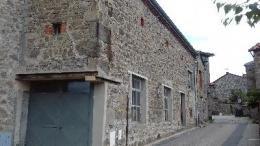 Achat studio St Didier en Velay