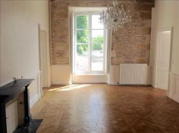 Location Appartement 4 pièces Moulins