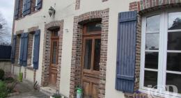 Achat Maison 4 pièces Appoigny