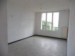 Location Appartement 4 pièces Pont St Esprit