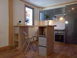 Achat studio St Jean de Sixt