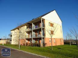 Location Appartement 2 pièces Agneaux