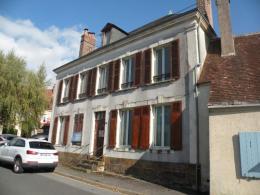 Achat Maison 4 pièces Beaumont les Autels