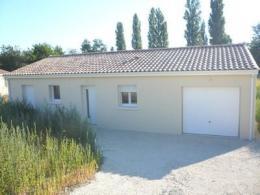 Location Maison Linars