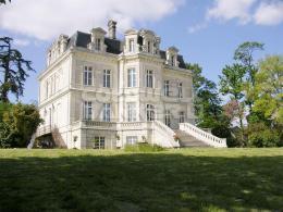 Achat Château 15 pièces Lignieres-Sonneville