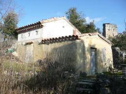 Achat Maison 3 pièces Blauvac