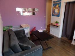 Achat Appartement 3 pièces Bornel