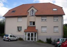 Location Appartement 3 pièces Lutzelhouse
