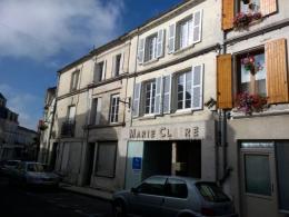 Achat Maison 6 pièces Barbezieux St Hilaire