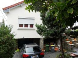 Location Maison 4 pièces Chateaubriant