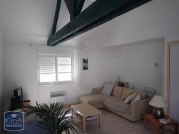 Location Appartement 3 pièces Laval