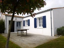 Maison Mornac sur Seudre &bull; <span class='offer-area-number'>91</span> m² environ &bull; <span class='offer-rooms-number'>4</span> pièces