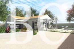 Achat Maison+Terrain Lagorce