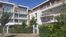 Achat Appartement 5 pièces Montlouis sur Loire