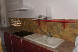 Location Appartement 2 pièces Trans en Provence