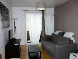 Achat Appartement 2 pièces Moussy le Vieux