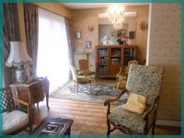 Achat Appartement 4 pièces Cholet