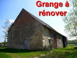 Achat Maison 2 pièces St Loup Geanges