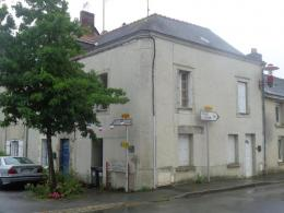 Achat Immeuble Loiron