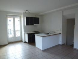 Location Appartement 3 pièces St Laurent du Pont