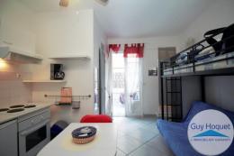 Location studio Canet en Roussillon