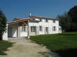 Achat Maison 4 pièces Saint-Andre-de-Lidon