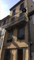 Achat Immeuble 4 pièces Carcassonne