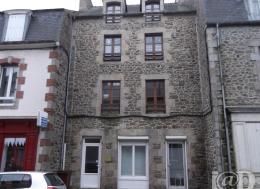 Achat Appartement 4 pièces Plancoet