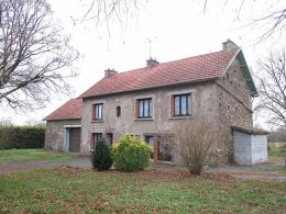 Achat Maison 6 pièces Quilly
