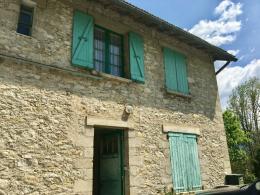 Achat Maison 7 pièces St Martin en Vercors