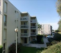 Location Appartement 2 pièces Ste Adresse