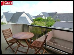 Appartement Larmor Plage &bull; <span class='offer-area-number'>27</span> m² environ &bull; <span class='offer-rooms-number'>1</span> pièce